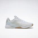 Reebok Reebok Nano X1 [FZ0636] 女鞋 運動 休閒 舒適 透氣 支撐 輕量 健身 白 灰