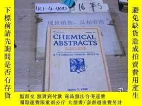 二手書博民逛書店CERAMIC罕見ABSTRACTS 1998 VOL.108,
