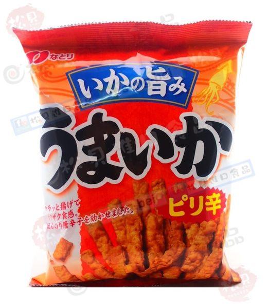 《松貝》東京花枝脆餅(辛口)140g【4902181082805】  aa21