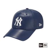 NEW ERA 9FORTY 940UNST 合成皮料 洋基 藍 棒球帽