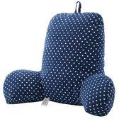 護腰大號腰靠座椅靠墊抱枕辦公室腰枕椅子靠背墊孕婦床頭抱枕腰墊WY【萬聖節8折】