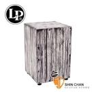 木箱鼓►LP 品牌 LPA1332-WS黑白線條-泰國製木箱鼓(另贈可雙肩背專用厚袋)【型號:LPA-1332-WS】