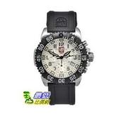 [美國直購 ShopUSA] 手錶 Luminox Navy SEAL Colormark Chronograph Silver Dial Mens Watch 3187 $16297