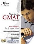 二手書博民逛書店 《Cracking The GMAT 2009》 R2Y ISBN:0375428593