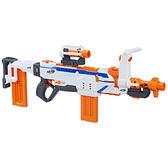 NERF兒童射擊玩具 孩之寶Hasbro 自由模組系列 三重射控連襲 C1294