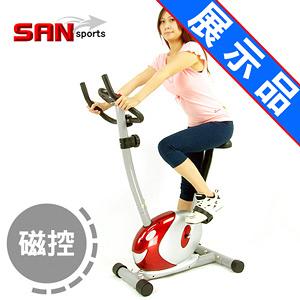 (展示品)小鯨魚磁控健身車.室內腳踏車自行車.美腿機.運動健身器材.便宜推薦哪裡買