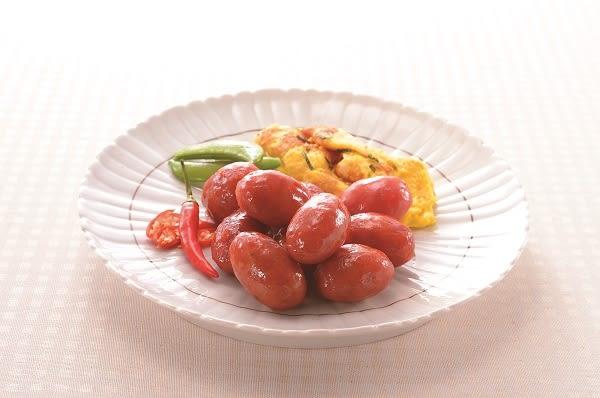 【黑橋牌】300g辣味珍珠香腸-真空包