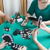 加厚麻將牌便攜麻將牌