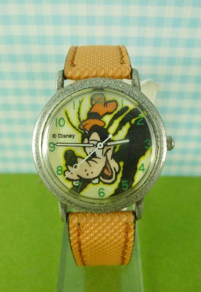 【震撼精品百貨】米奇/米妮_Micky Mouse~手錶-高飛