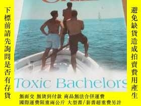 二手書博民逛書店DANIELLE罕見STEEL《Toxic Bachelors》