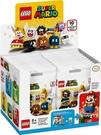 樂高LEGO SUPER MARIO 超...