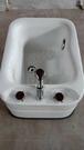 【麗室衛浴】壓克力養身泡腳盆 洗腳盆 SPA-001