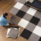 日本進口免膠地毯 100系列自吸式環保拼接地毯客廳臥室防滑地墊 萌萌小寵 免運