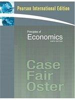 二手書博民逛書店《Principles of Economics: Intern