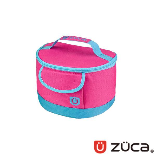 ZUCA 保溫收納袋 ZLB-618 粉紅/藍 保溫 折疊 便當袋 便利 旅遊 野餐 露營