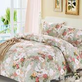 純棉被套 單件雙人女秋冬季1.5米床1.8m200×230全棉網紅被罩單套  YTL  嬌糖小屋
