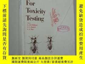 二手書博民逛書店Cellular罕見systems for toxicity t