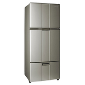 【TATUNG大同】變頻三門冰箱530L (琥珀金) /  TR-C530VP-AG