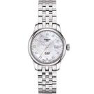 TISSOT天梭Le Locle力洛克優雅機械鑽錶(T0062071111600)29mm