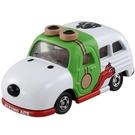 Dream TOMICA 史努比飛行系列_TM80459 多美小汽車