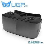 VR眼鏡 高清一體機 虛擬現實3d4k頭戴式ar影院2k頭盔MKS 快速出貨