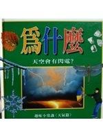 二手書博民逛書店 《為什麼天空會有閃電?--Why does lighting strike?》 R2Y ISBN:9577620876│TerryMartin