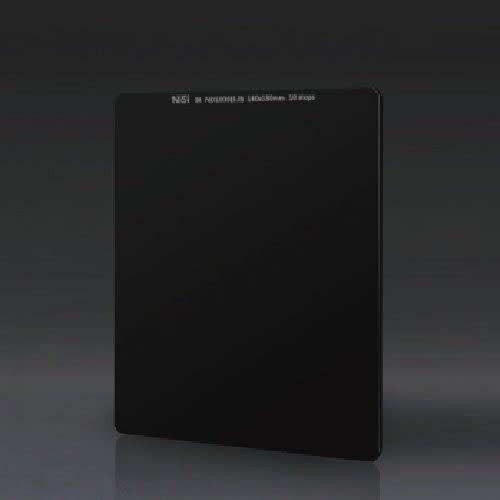 黑熊館 NISI 耐司 ND 100 (3.0) 180x180mm 方形中灰減光鏡 雙面8+8曾多層鍍膜 3檔