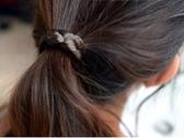 韓版辮子造型假髮髮束【Miss.Sugar】【D900009】