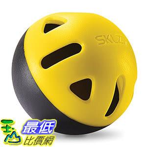 [美國直購] SKLZ IMPC-BBALL-024-Parent Impact Balls - Heavy-Duty, long lasting limited flight mini training ball 訓練球