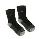 【能量銀行家】竹炭銀纖維 能量健康按摩襪...
