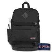 【JANSPORT】WEST BREAK 系列後背包 -黑(JS-43547)
