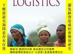 二手書博民逛書店Humanitarian罕見Logistics (insead Business Press)-人道主義物流(歐洲