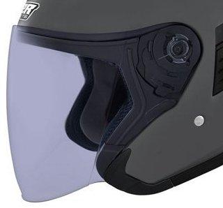M2R安全帽,FR2,專用鏡片