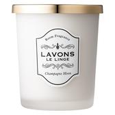 LAVONS室內擴香-氣泡香檳150g