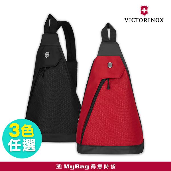 Victorinox 瑞士維氏 單肩包 Altmont Original 雙隔層 斜肩包 TRGE-606748 得意時袋