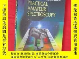 二手書博民逛書店Practical罕見Amateur Spectroscopy