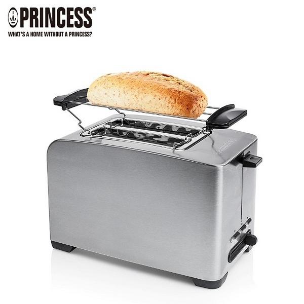 荷蘭公主不鏽鋼多功能烤麵包機142356