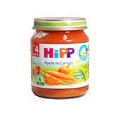 HiPP喜寶 有 機胡蘿蔔蘋果泥[衛立兒生活館]