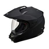 【SOL SS-1 SS1 素色 消光黑 全罩 SOL 越野帽 安全帽 】免運費+加贈好禮