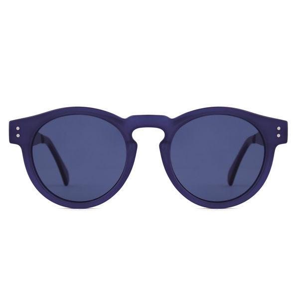 KOMONO 太陽眼鏡 Clement 克萊蒙金屬系列-憂鬱骷髏頭