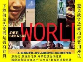 二手書博民逛書店Globe罕見Trekker s World: What s O