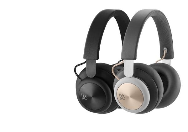 丹麥品牌 B&O PLAY Beoplay H4 無線藍芽耳機 耳罩式耳機