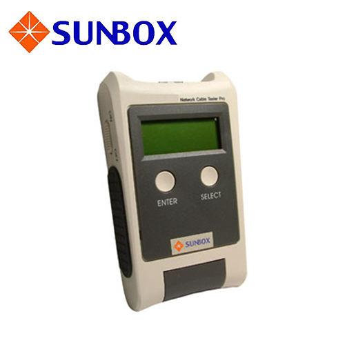 慧光展業 網路線 測線器 Cable Tester CT-003 SUNBOX