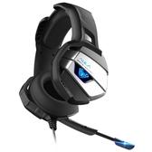 A1電腦耳機頭戴式耳麥遊戲絕地求生吃雞電競帶麥話筒CF 沸點奇跡