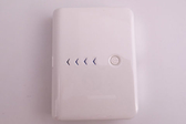 QLA MP-900/MP900 9000mah 雙USB行動電源/移動電源/移動電池 白 適用 HTC Desire(A8181)/HD mini(T5555)/HD2(T8585)
