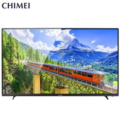 免運費 CHIMEL奇美【TL-43M500/43M500】加送視訊盒 43吋 4K HDR 智慧連網顯示器