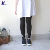 【秋冬降價款】American Bluedeer - 小鹿內搭褲(特價品) 秋冬新款