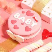 乳牙盒日本牙齒保存瓶換牙紀念盒男孩女孩收納盒寶寶儲牙盒兒童NMS 小明同學
