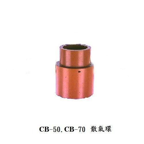 焊接五金網 - CB-50.CB-70散氣環