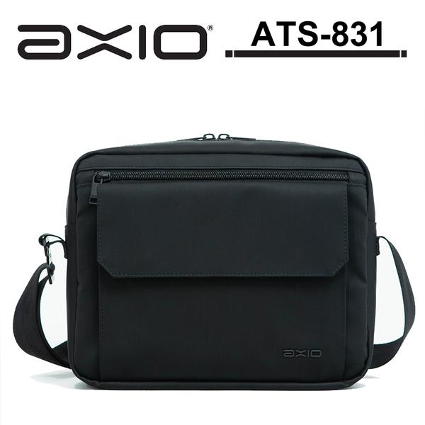 24期零利率 AXIO Trooper Shoulder Bag 都會萊卡側背包 (ATS-831)